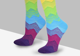 Compression Socks Women's Think Medical Gift