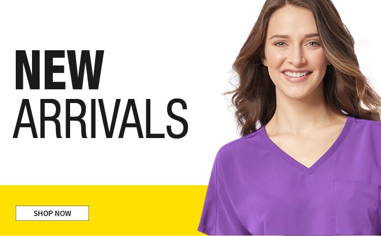 Wonderwink New Arrivals