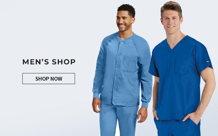 Grey's Anatomy Mens