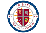 Trinity School of Medicine pricing logo
