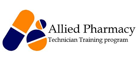Allied Pharmacy Technician Training Program