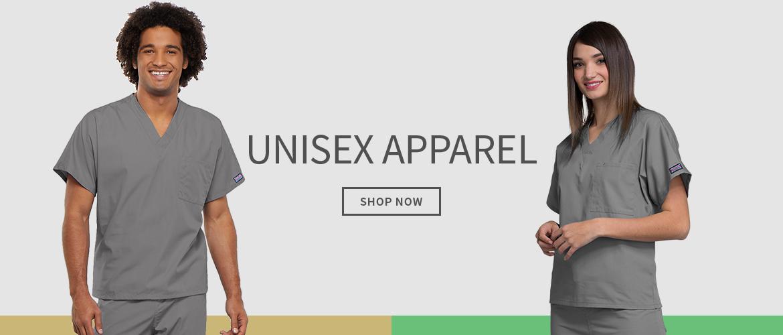 Unisex Apparel