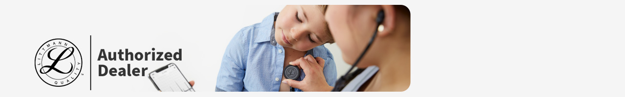 Littmann's entire stethoscope product line