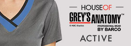 Active by Grey's Anatomy