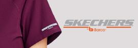 Skechers by Barco