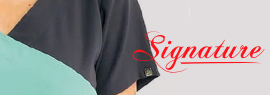 Signature by Grey's Anatomy