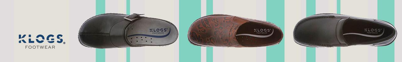 Klogs Nursing Shoes \u0026 Footwear