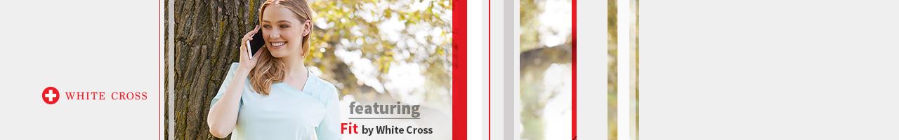 Shop White Cross scrubs