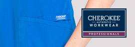 Professionals by Cherokee Workwear