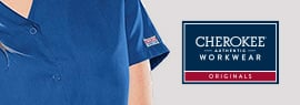 Originals by Cherokee Workwear