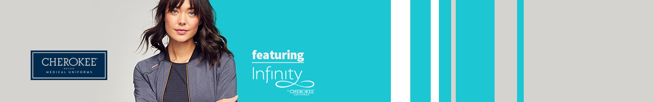 Cherokee scrubs for everyone