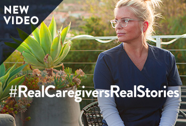 Real Caregivers