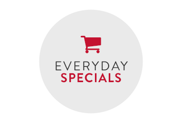 Every Day Specials