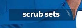 scrub sets
