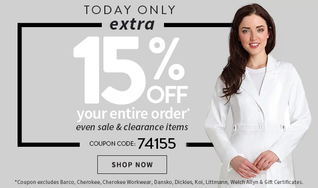 Lab Coats Promotion