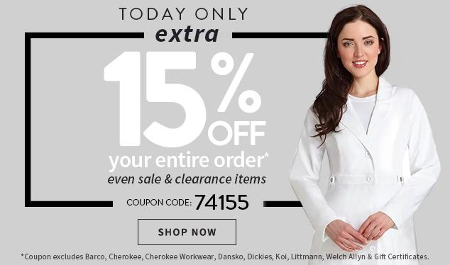 Lab Coats Promotion