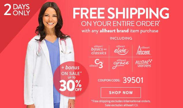 Allheart coupon codes