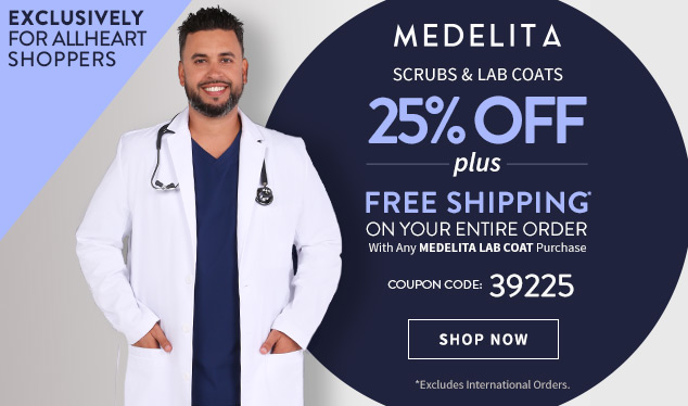 Medelita coupon code