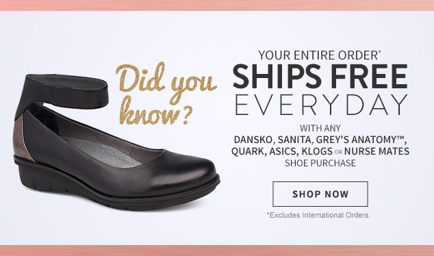 Shoes Promotion
