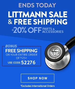 Stethoscopes Promotion