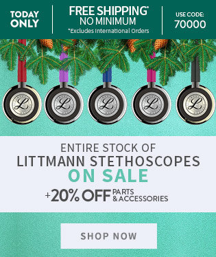 Stethoscopes Promotion