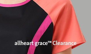 Grace Clearance