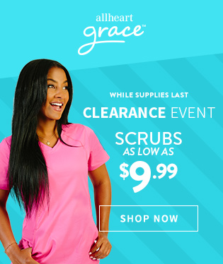 allheart grace Clearance