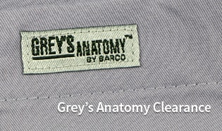 Grey's Anatomy Clearance