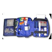 Diabetic Organizer & Accessories