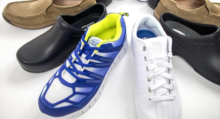 ah.MAN Footwear